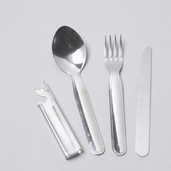 Bestek 4 piece set