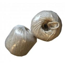 Sjortouw sisal 3/300 2,5 kg (400m)