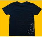 T-Shirt Ervaar je mee? - XS