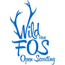 Tattoo Wild van Fos - 4 stuks