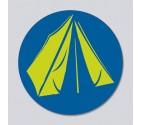 Button Tent