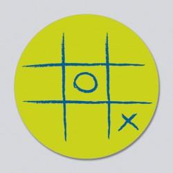 Button Oxo