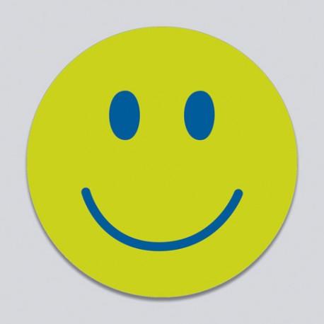 Button Smiley