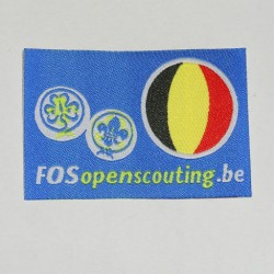 FOS België NIEUW