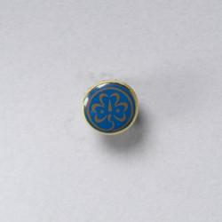 WAGGGS pin