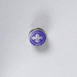 WOSM pin