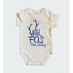 Kruippakje Baby - 3-6 maanden