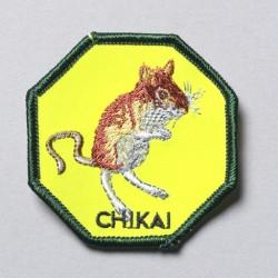 Chikai